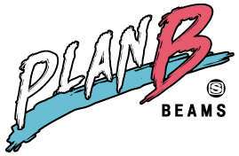 PLAN B ロゴ