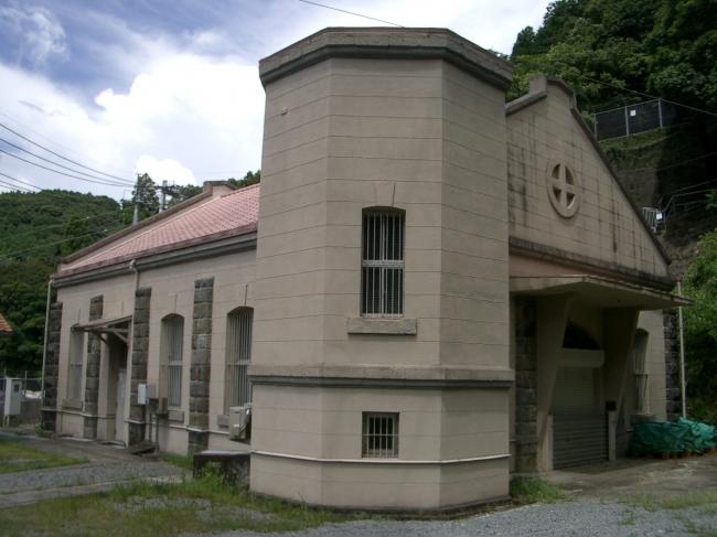 大田発電所(イメージ)