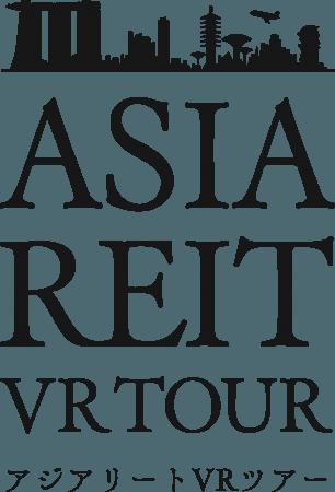 アジアリートVRツアー ロゴ