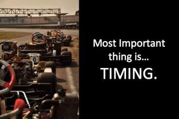 デジタル技術導入で最も重要なのは「タイミング」