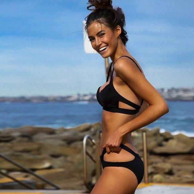 SEAFOLLY Active Blarette Bikini