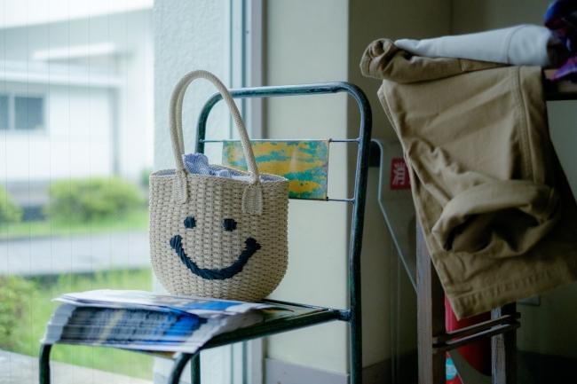 会場にはe-zakkamaniastoresの人気商品も実際に用意されており、 商品や店頭の雰囲気も味わえる!