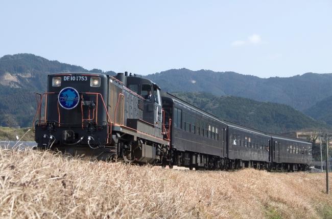 客車イメージ