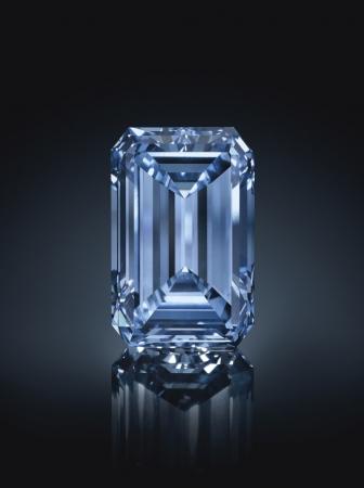 The Oppenheimer Blue