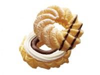 ポエンゼルフレンチ&アーモンドチョコクリーム