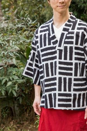 倭モダンなメンズ(紳士)ファッション(衣料品)も夏の新作が発売されます。