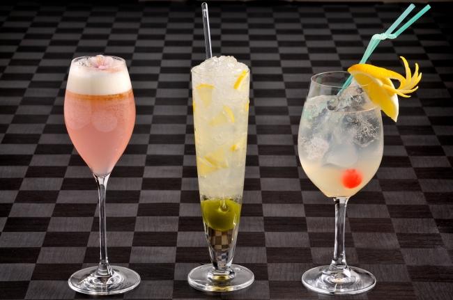 IZU Local Cocktail