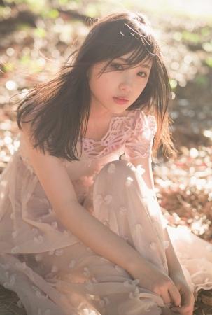【TOKYONEWS magazine&mook購入者特典】「B.L.T. 2018年9月号」(東京ニュース通信社刊)