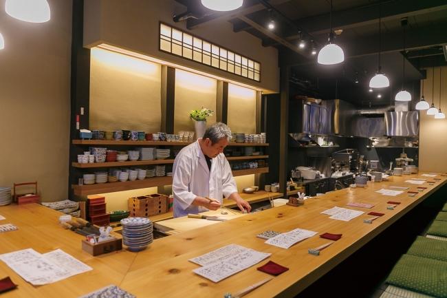 京都の夜を堪能するなら、町家や町家風のお店での食事がおすすめ