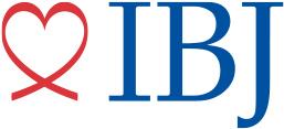 新IBJコーポレートブランドロゴ
