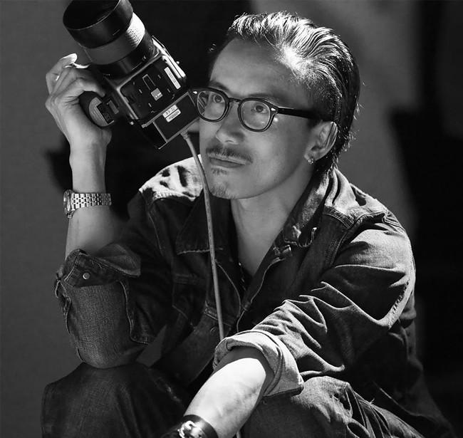 レスリー・キー Photographer/Film Director