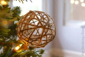 twineballornament-tree