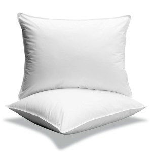almohada para el descanso