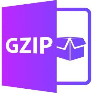 gzip y la velocidad en prestashop