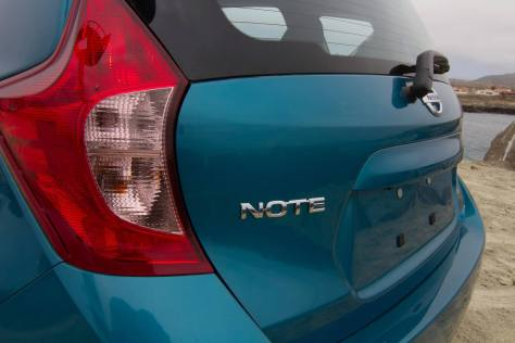 Nissan Note_8