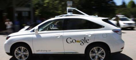 auto autonomo de google uber www.pruebautos.com.ar