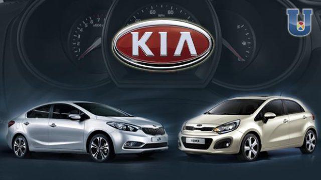 Kia | reporte comercial para Latinoamérica