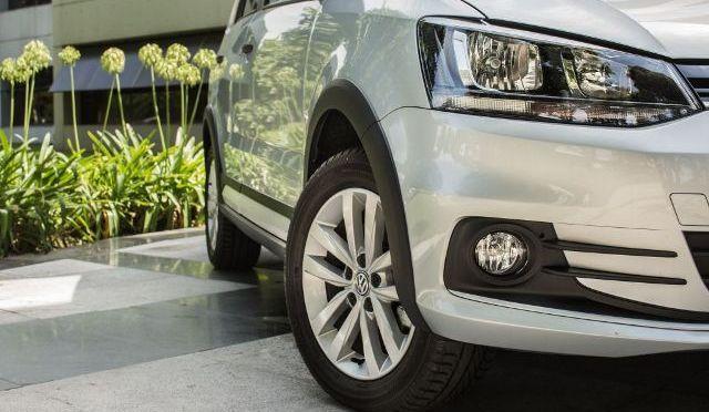 Track  | Volkswagen | lanzamiento de una nueva versión de la Suran