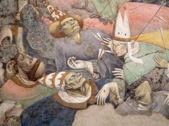 The Triumph of Death (detail)