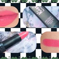 Le rouge à lèvres India de Peony Cosmetics