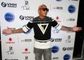 Da L.E.S Paid launches his album Paid.