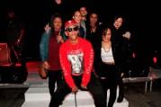 Da L.E.S Paid launches his album Paid