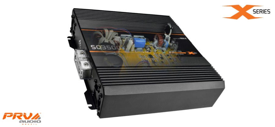 PRV SQ11000X