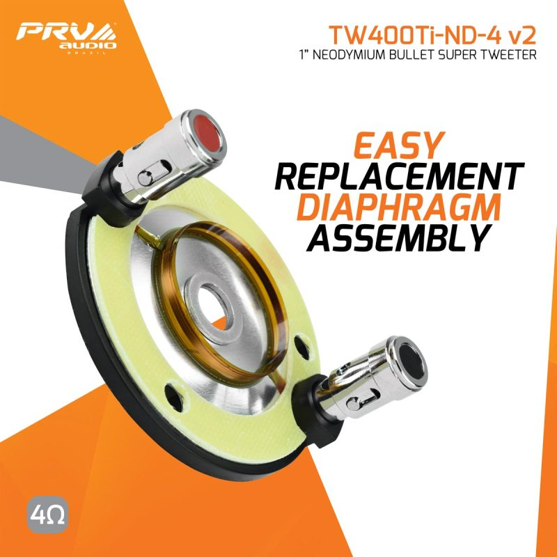 TW400Ti-Nd-4-v2---Highlight---Easy-Replacement-Diaphragm-Assembly