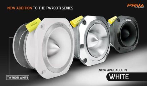 TW700Ti WHITE