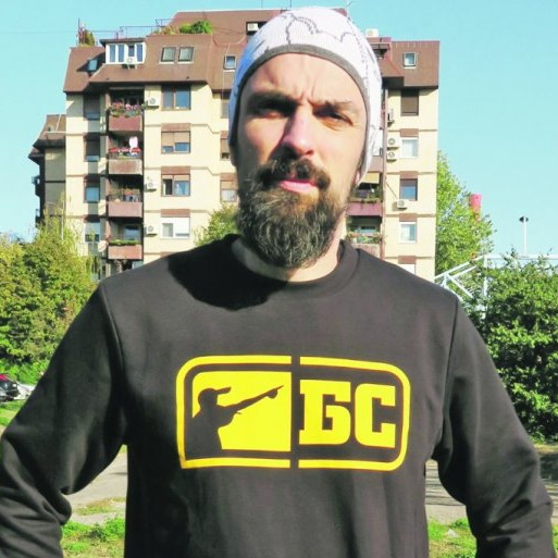Бошко Ћирковић