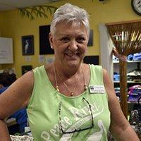Meet the Staff Connie Ferris