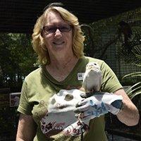 Sue G. - Outreach Coordinator