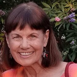 Beth H. - Volunteering since 2010