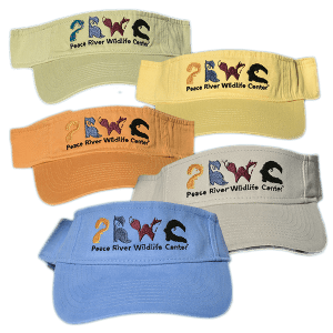 Sun Visor Embroidered Logo