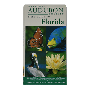 Audubon Field Guide To Florida