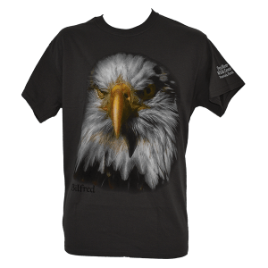 T-Shirt-Bilfred-Portrait-Grey