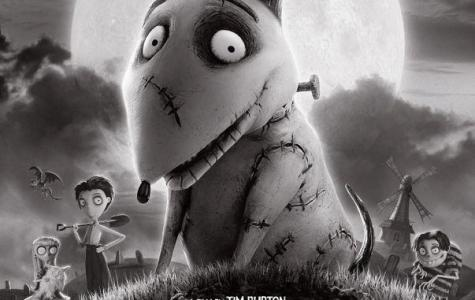 Frankenweenie: Typically Mediocre