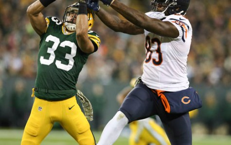 Packers Defeat