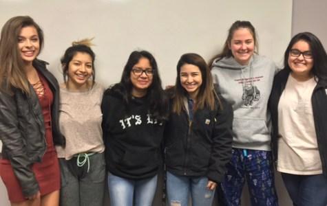 Finding Unity through Diversity: PR's Diversify Club