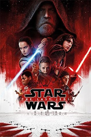 The Last Jedi: More or Less A Decent Film