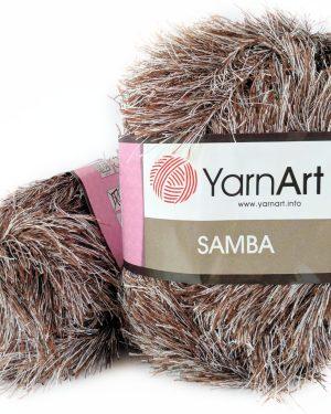 Samba YarnArt (Самба ЯрнАрт)