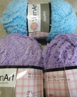 Happy YarnArt (Хэппи ЯрнАрт) - распродажа