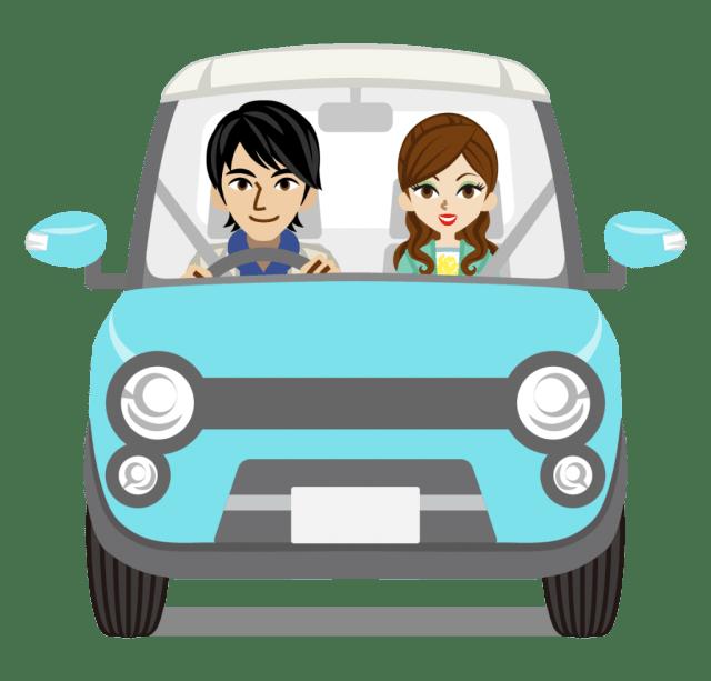 Daily Joke - Couple In Car