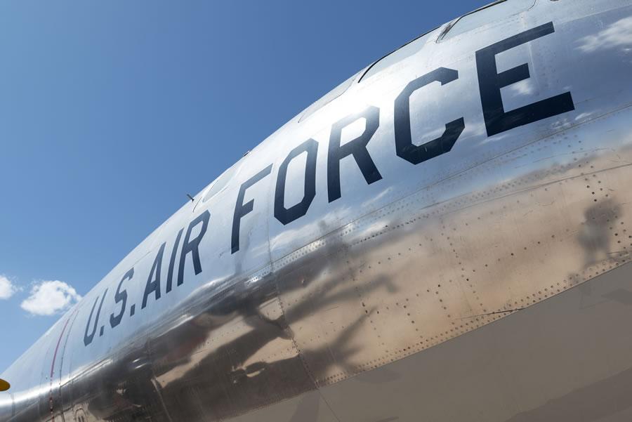 Leadership US Airforce