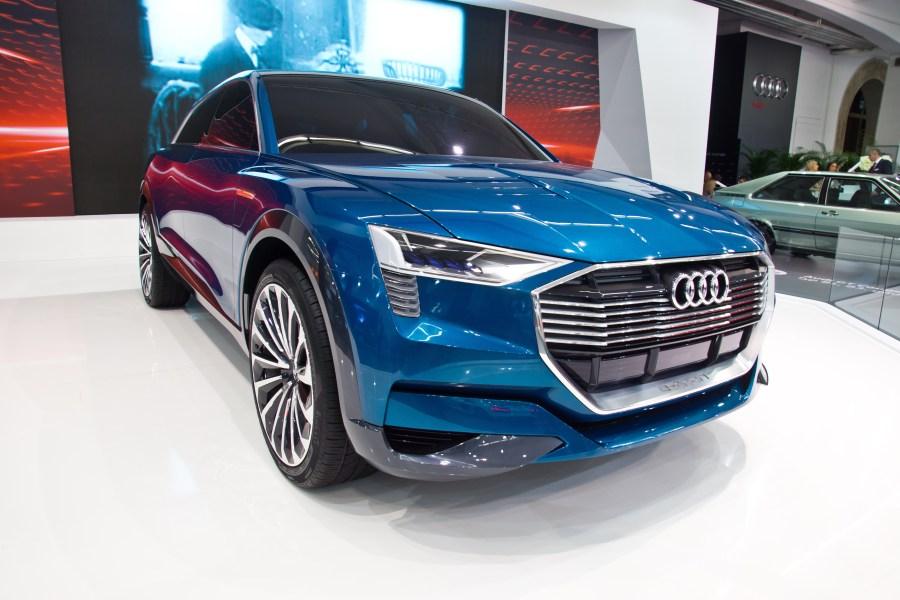 Best Auto - Audi