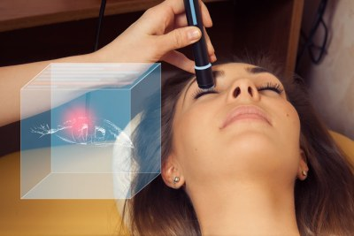 virtual-reality-young-brunette-girl-checks-her-vision-at-the-ophthalmologist-future-medicine-concept-art-with-device-for-virtual-testing-of-eye-disease