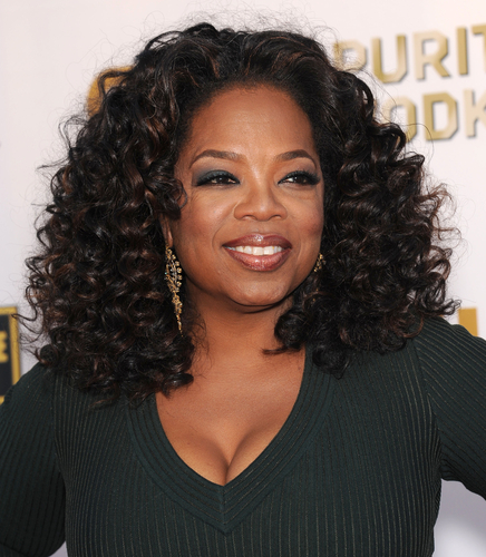 Top 10 2017 Movies - Oprah Winfrey