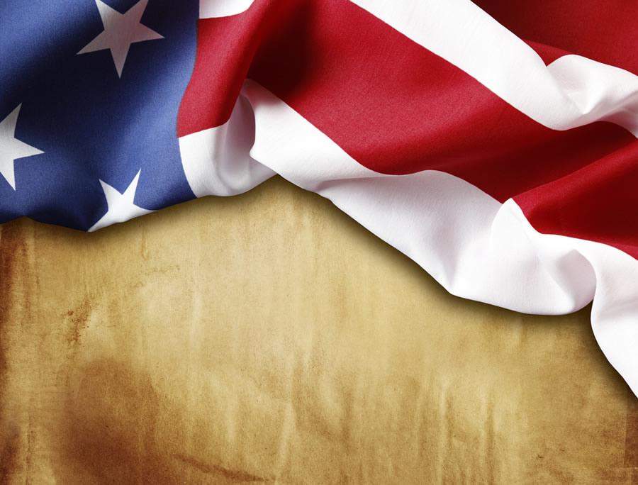 Safe - american-flag