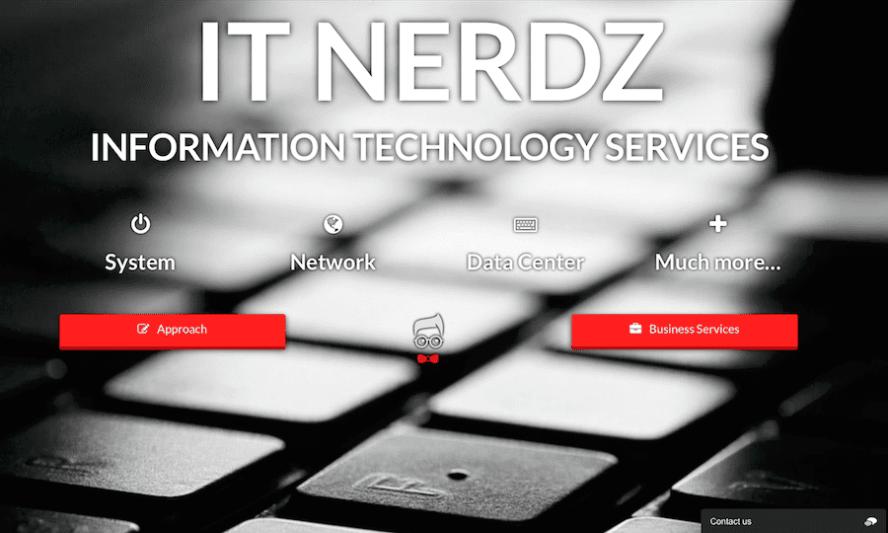 it-nerdz-screenshot