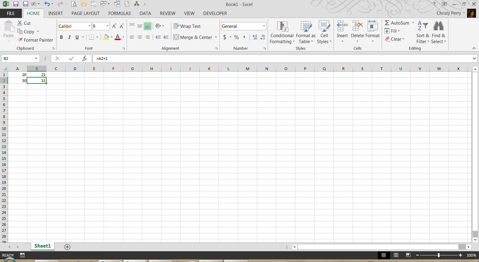 Excel Formula References Why Copying Formulas Sometimes